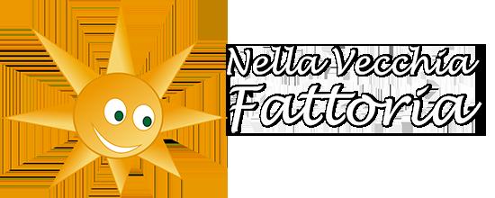 Logo Asilo Nella Vecchia Fattoria